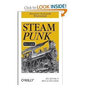 steampunk -kurtz & Geek